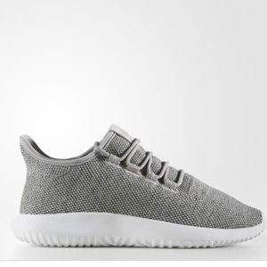 Adidas tubular Shadow grey 5.5 gently used